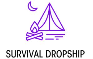 Survival-Dropship wholesale survival dropshippers