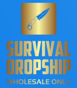 survival dropship logo 1